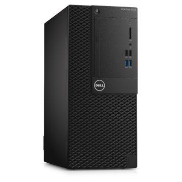 Máy tính để bàn Dell Optiplex 3050MT 42OT350007
