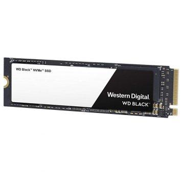 Ổ cứng SSD WD Black 250GB M.2