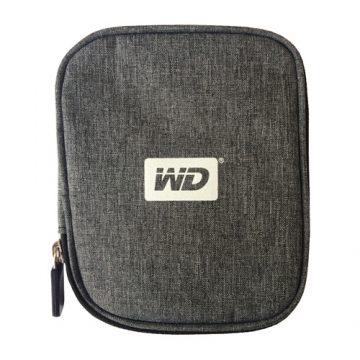 Bao đựng ổ cứng ngoài WD 2.5 inch
