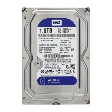 Ổ cứng HDD WD Blue 1TB WD10EZEX